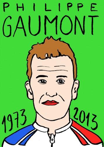 Philippe Gaumont, dessin,portrait,art singulier,art modeste,Laurent Jacquy,Mort d'homme,les beaux dimanches