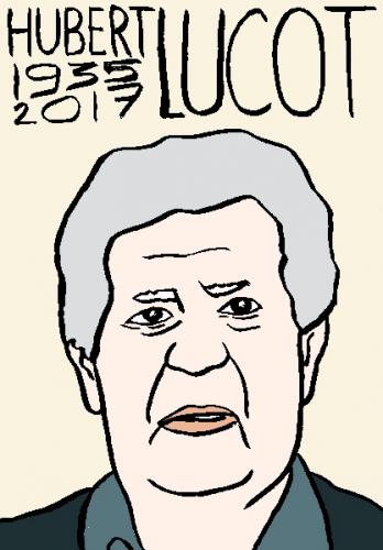 Hubert Lucot