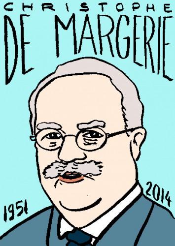 mort de christophe de margerie,dessin,portrait,laurent jacquy,répertoire des macchabées célèbres
