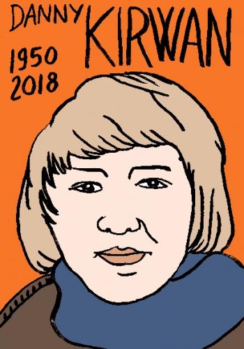 Danny Kirwan