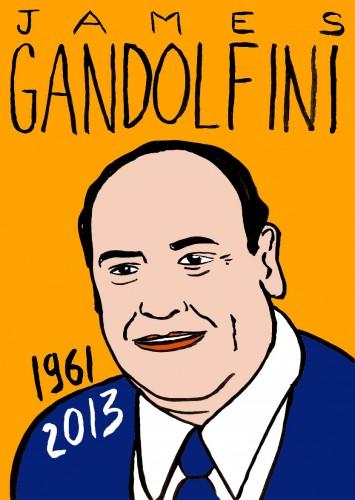 James Gandolfini, dessin,portrait,art singulier,art modeste,Laurent Jacquy,Mort d'homme,les beaux dimanches