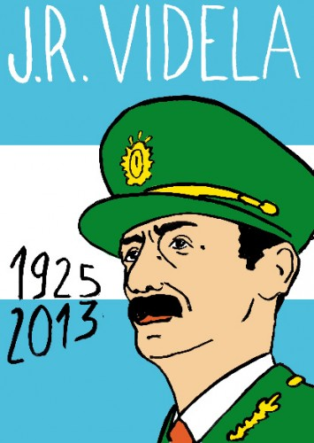 Videla,portrait,dessin,laurent jacquy,art modeste,art singulier,les beaux dimanches
