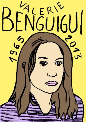 Valérie Benguigui,dessin,portrait,laurent jacquy,art singulier,art modeste,répertoire des macchabées célèbres,les beaux dimanches